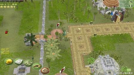 【硬汉阿雷】侏罗纪公园:基因计划经典恐龙模拟经营11期