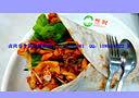 2014-5-13卤肉卷加盟在上海开卤肉卷店价格特色小吃加盟、炫多卤肉卷加盟