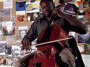 The KO Hip-Hop Cello-Beatbox Experience Julie-O