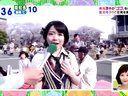 130404 SKE48 矢方美紀 ゴゴスマ実況中継部