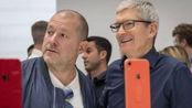 """苹果首席设计师将离职,乔布斯视其为""""精神伴侣"""""""