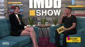 漫威女特工玛利亚希尔扮演者寇碧·史莫德斯接受IMDB采访