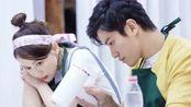 陈乔恩艾伦承认恋情 参加综艺结缘两人爱情甜蜜似偶像剧