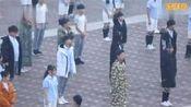 舞动青春广播体操视频 《我们的少年时代》追风少年王俊凯 广播体操舞动青春