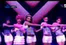 【DJ网站 www.djnba.com】Nine Muses 110915 - Figaro - LIVE(MCD)