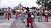 SHDL Shanghai Disneyland Band with Mickey上海ディズニーランドバンド(ミッキ—在线播放—优酷网,视频高清在线观看