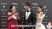 李小璐蒋劲夫新剧明年播出,二人组CP吻戏超甜蜜,您期待吗?