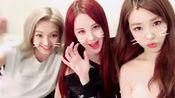 少女时代徐珠贤孝渊和Sunny变成萌萌小兔和小猫,真的太可爱啦