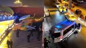 【甘肃】白银市狂风突起吹倒春节灯饰 7人被砸伤送医-国内热点4-D1资讯