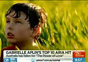 【iHits-music.com】Gabrielle Aplin - Power Of Love live on 7 Sunrise