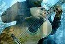 古典吉他曲:梦中森林(森林之梦)