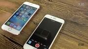 iphone6s对比iPhone6