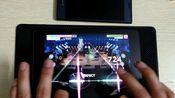 【BanG Dream】眼泪掉下来 sp27 fc手元 -10.7速 -个人练习