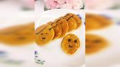 口口香的南瓜鸡蛋松饼今天你吃了吗