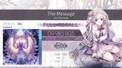 【Arcaea1.7】The Message FTR 9 FR 3Far By大耳朵