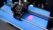 极光尔沃-3D打印机-3D打印苹果