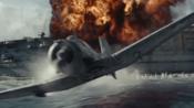 《决战中途岛》预告  重现二战经典战役