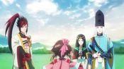 阴阳师·平安物语 第9集 身为音乐家的尊严