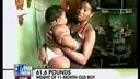 世界上最胖的婴儿风云返利网http://www.fffy.com.cn