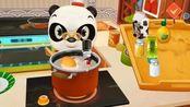 熊猫博士:亚洲中餐厅牛奶火锅 游戏