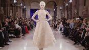 2019 巴黎春夏时装周 Dany Atrache 走秀,从头到尾都是看点!