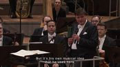 阿里波特·莱曼 纪念舒曼的乐队作品 克里斯蒂安·蒂勒曼指挥柏林爱乐乐团