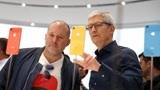 首席设计师愤然离职,苹果再现设计危机,股价不跌反涨细思恐极