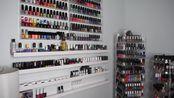 【katesnails】我的指甲油收藏~my nail polish collection!