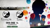 【Deemo】Amber Wishes(Deemo edit)Hard Lv11 99.98%FC(11gr)