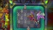 【美食大战老鼠】芥末海星刺身出道!极限反杀古堡四影