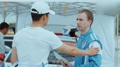 《极速青春》唐棠:路杰,从今天开始我把我的好运都给你!
