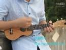 21寸虎纹奥古曼ukulele夏威/www.os789.com 1.76大极品 夷四弦琴演示,宝贝(伴奏)