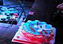 布衣乐队成立18周年 2013年9月27号鄂尔多斯 向阳胡同酒吧 罗马表
