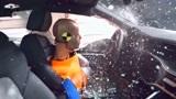 2019款大众奥迪A6L中保研碰撞测试出炉:安全全优,修车很贵!