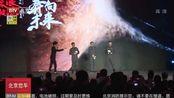 春节档票房58.4亿同比小幅增长《流浪地球》逆袭夺