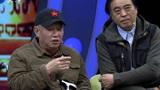 挚友坐着轮椅来看导演张绍林,感动万分!