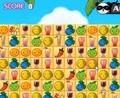 可爱水果连连看游戏