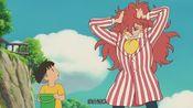 悬崖上的金鱼公主:时婆婆认为藤本是骗子,不让宗介和他一起走