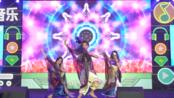 【XL舞团】阿布拉卡达布拉 2019广州CICF×AGF星舞银河全国总决赛 团体赛 10.5