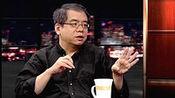 《锵锵三人行》郭美美事件惹争议 杨照认为其有罪