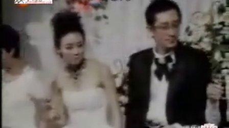 直击明星婚礼 冯小刚婚礼搞笑小S浪漫