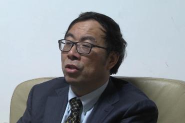 清华教授彭凯平:幸福是什么