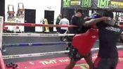格锐搏击会馆-UFC选手凯文李与杜威·库珀打靶训练—在线播放—优酷网,视频高清在线观看