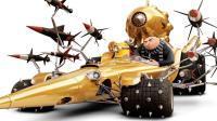 神偷奶爸3: 格鲁兄弟的超级无敌战车