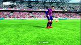 【fifa】c罗 梅西 落叶球集锦 - FIFA视频 - 爱拍原创