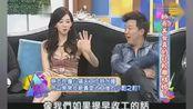 康熙来了:主持人问林志玲和黄渤一起喝酒吗,她神回复