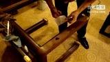 连天红郴州万原店mdash;修复损坏的红木家具