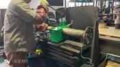 腾旋科技瓦楞纸机专用旋转接头