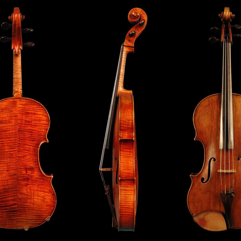 【小提琴/选琴】《提琴时代》第六集:选把好琴(之二)