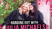 「Julia Michaels专访」Hanging Out With Julia Michaels